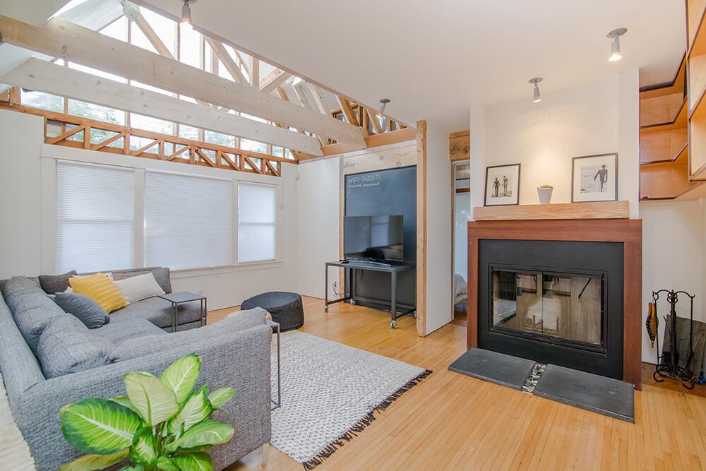 Construir casas seguras y energéticamente eficientes