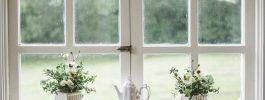 Trucos para limpiar las ventanas